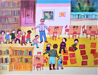 Basia i biblioteka (1)